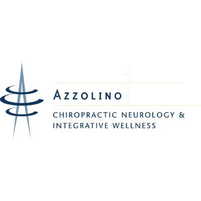 azzolino chiropractic neurology & integrative wellness logo
